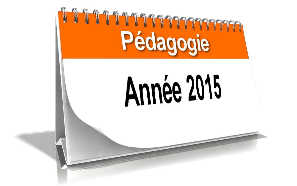 Photos pédagogie 2015