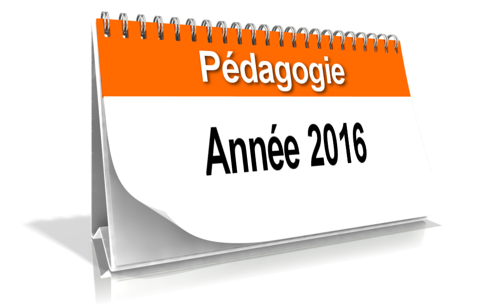 Photos pédagogie 2016